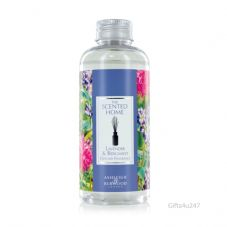 Ashleigh & Burwood LAVENDER & BERGAMOT 150ml Reed Diffuser Refill Fragrance Oil